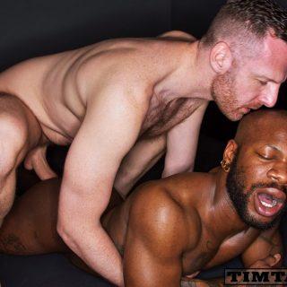 Tim Kruger & Bishop Black