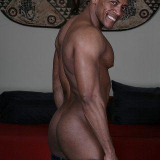 Victor Ferraz & Santi Sexy