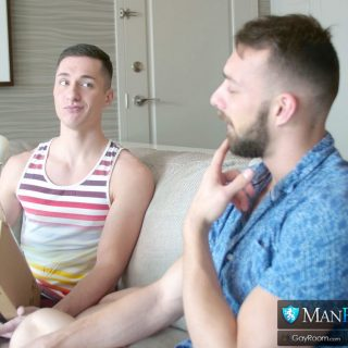 Wrong Address - Tristan Hunter & Johnny B