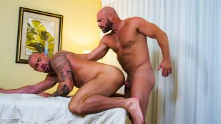 From Boss To Bottom - Michael Roman & Killian Knox